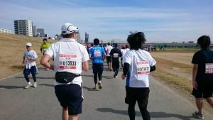 淀川市民マラソン2