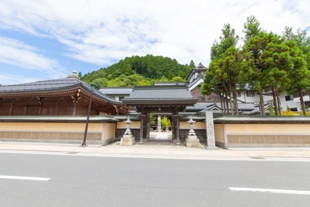 高野山地蔵院